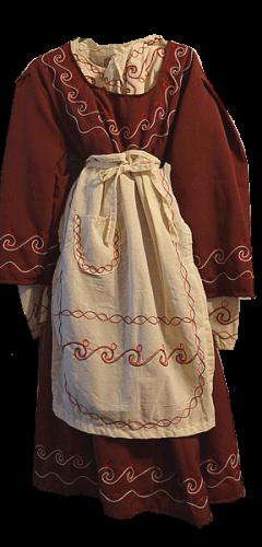Κύπρος Γυναικεία - Cyprus Female (2)